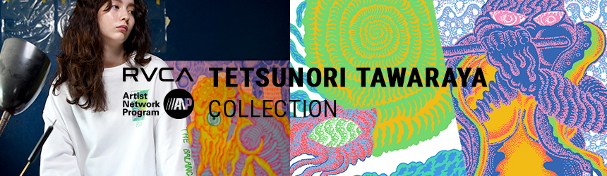 MENS/COLLECTIONS/TETSUNORI TAWARAYA